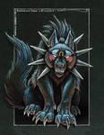 Bloodhound Omega Version IV