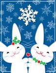 Holiday Card - 2009 by synnabar