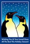 Holiday Card 2010 by synnabar