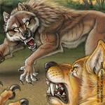 Werewolf Calendar 2014 Final Teaser by synnabar