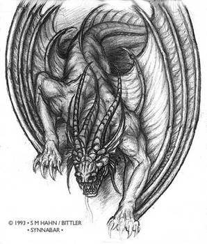 Dragon - Smile When You Say That...