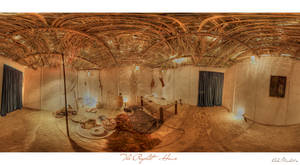 The Prophet's House by BahiMashat