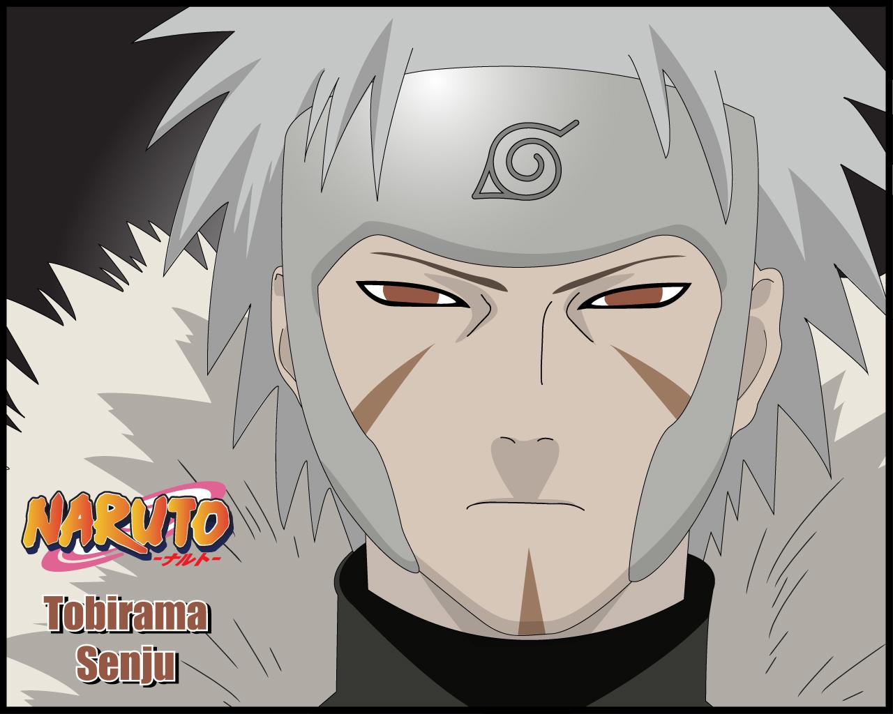 Todos Los Personajes de Naruto