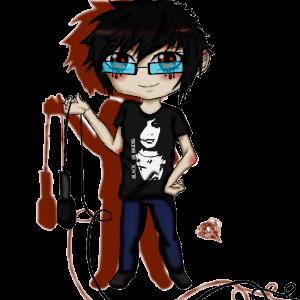 DavestriderCP-kun's Profile Picture