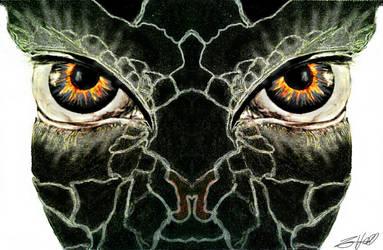 Queen Seraphim: Phoenix Empress - The Awakening by Defiant2Death