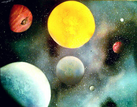 The Sol System