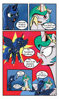 Celestia's Yearning pag 2 (English)