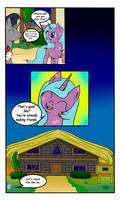 Celestia's Yearning pag 6 (English)