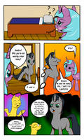 Celestia's Yearning pag 8 (English)