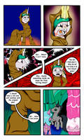 Celestia's Yearning pag 14 (English)