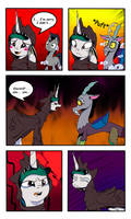 Celestia's Yearning pag 19 (English)