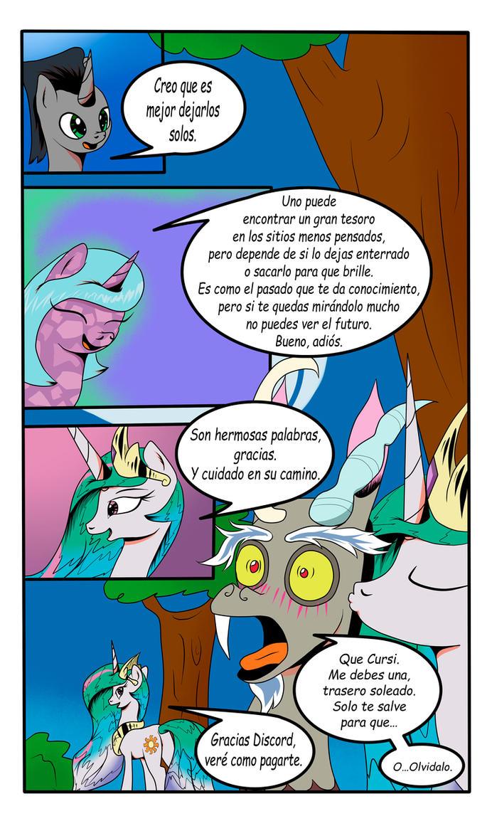 El Anhelo de Celestia pag 30 (Spanish) (Final) by Astroanimations