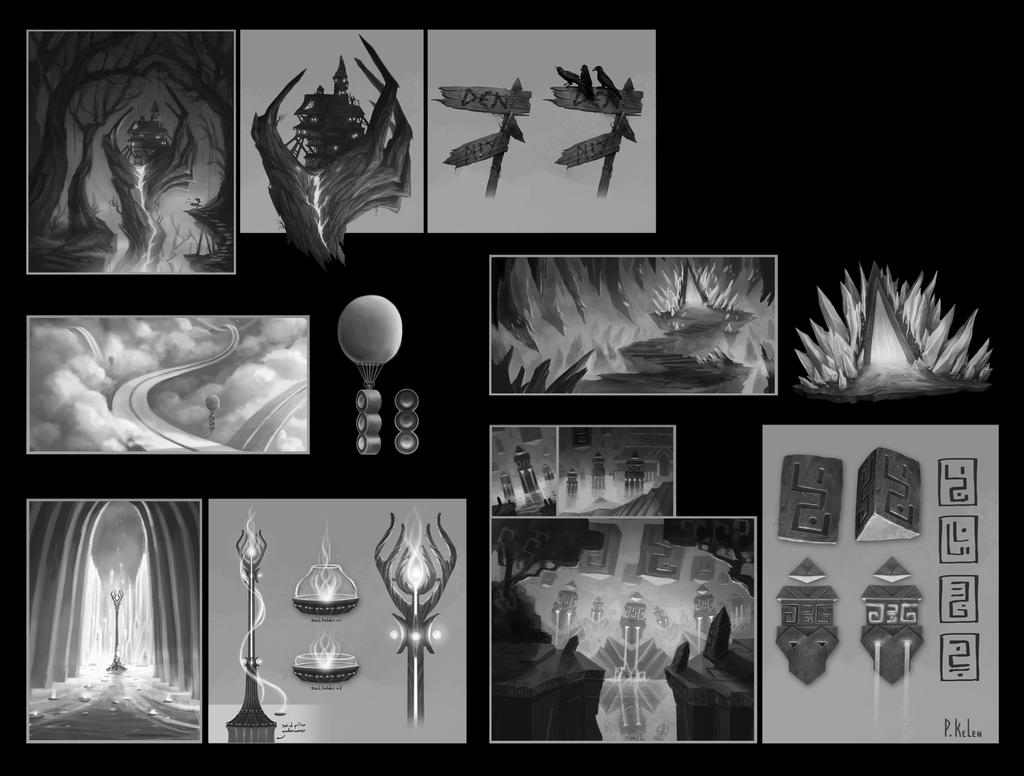 Thumbnail Value Comps by ARTdesk