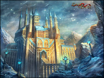 Environment - Game of Kings by ARTdesk