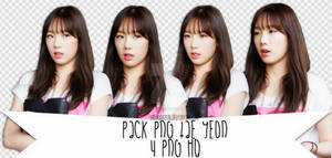 Pack PNG #62: TaeYeon