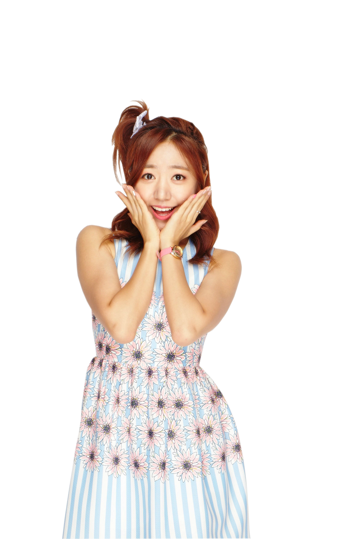PNG NamJoo (APink) by jimikwon2518 on DeviantArt
