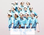 Pack PNG #129: WINNER's TaeHyun