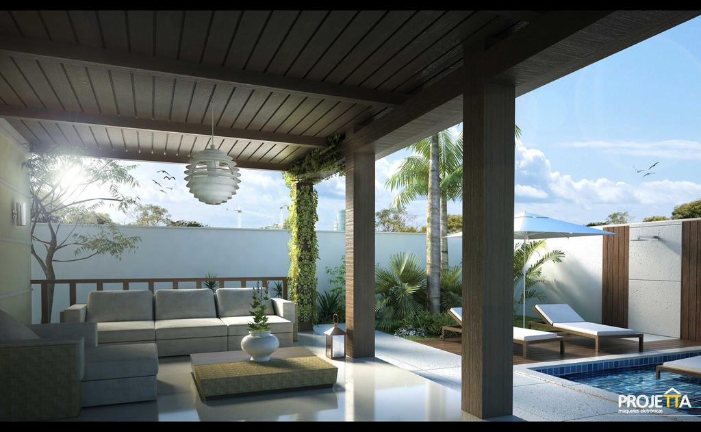 vray for sketchup by pietro kerkhoff by pietrokerkhoff on
