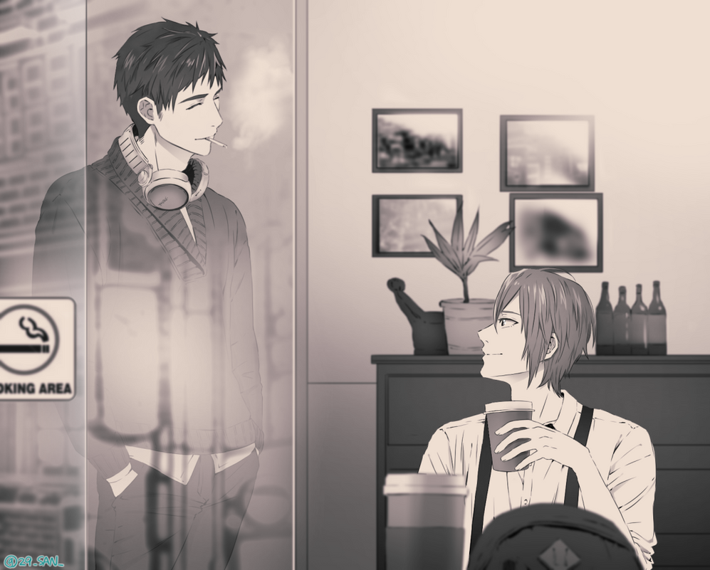 date sourin by deaism29