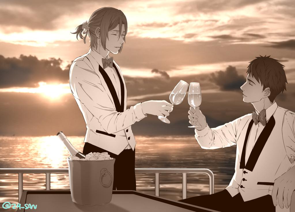 honeymoon by deaism29
