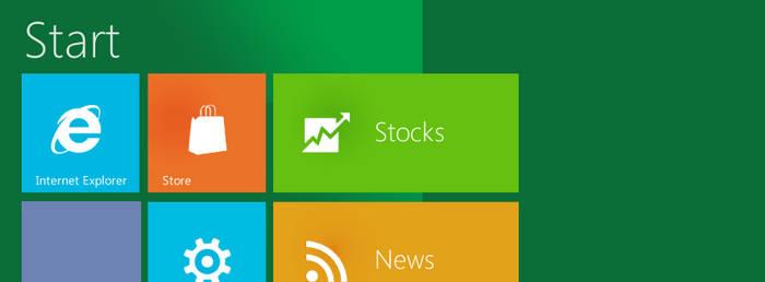 Windows 8 Timeline Background