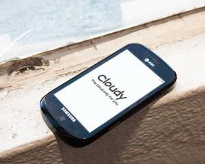 Cloudy for Windows Phone