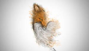 Sunlight Fox