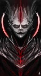 Vampire Lord by ChrisNazgul