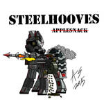 SteelHooves