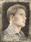 Steve Rogers / Captain America