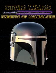Knights of Mandalore - Poster