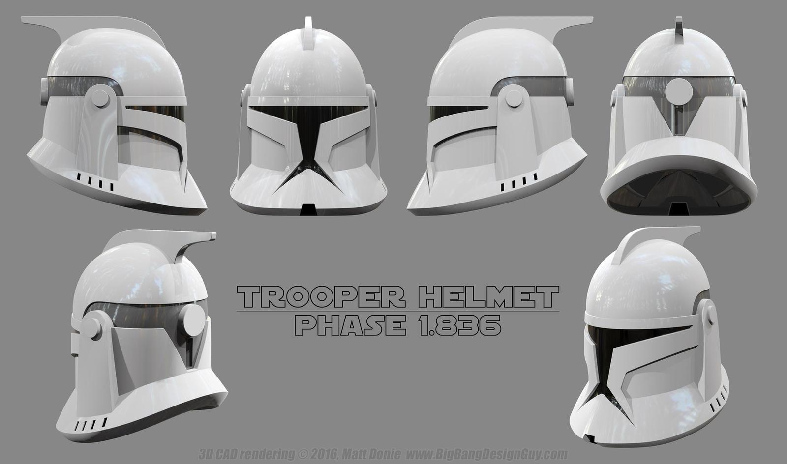 Clonetrooper Helmet Schematic 01 by Ravendeviant on DeviantArt
