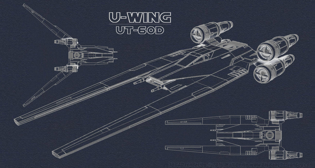 U wing ut 60d blueprint style image by ravendeviant on deviantart u wing ut 60d blueprint style image by ravendeviant malvernweather Image collections