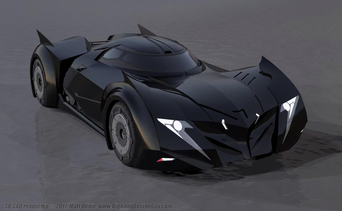 Batman Race Car Games