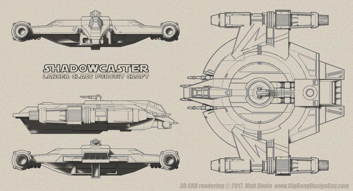 Shadow Caster Schematics Lineart by Ravendeviant on DeviantArt