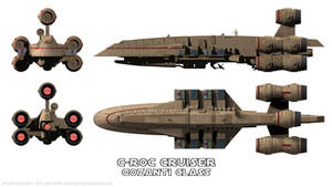 Gozanti Class C-ROC Cruiser Schematics 01