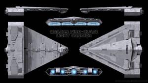 Imperial Light Carrier - Schematics
