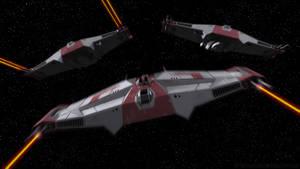 H-6 Scurrgs Attack!