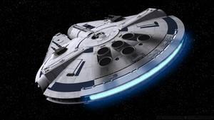 Quantum Destiny (YT-1300) - Afterburners