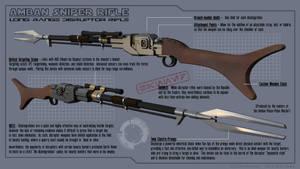 Amban Sniper Rifle Schematics 01