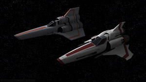 Mk I Viper with Mk II Viper