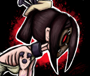 Painwheel from skullgirls profile picture by MAXicano