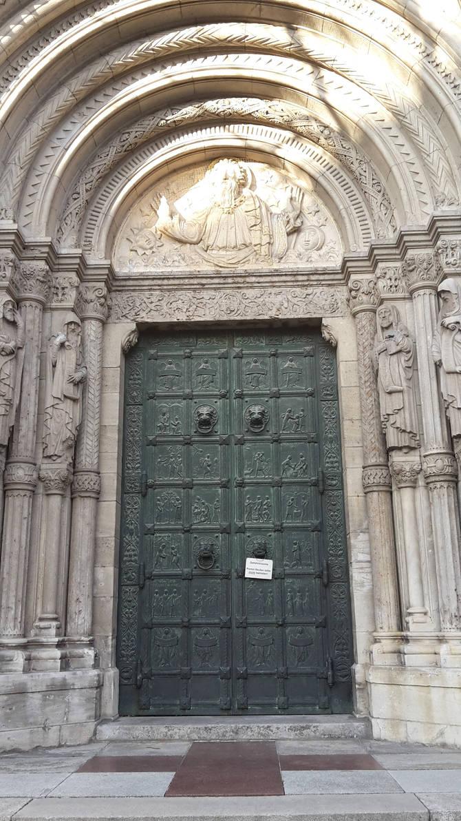 St. Benno`s Door