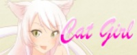 Cat Girl Fan Tag by MonsterGirlLove
