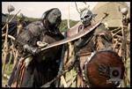 Blackorc Costume and Mask
