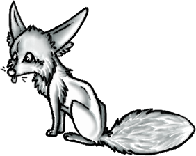 Rhyme/SkySoul Free_foxy_pose_by_mooileven-d54h1sb