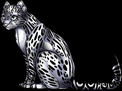 Free Feline by MooiLeven
