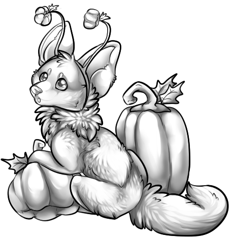 Rhyme Halloween_freebies_wolf_by_mooileven-d82qf7l