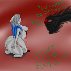 Ripping my heart out by X-SoniaTyler-X