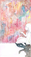 Colors of the Rain by hititle
